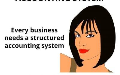 Structure Your Accounting System